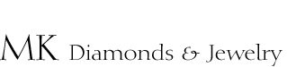 MK Diamonds logo